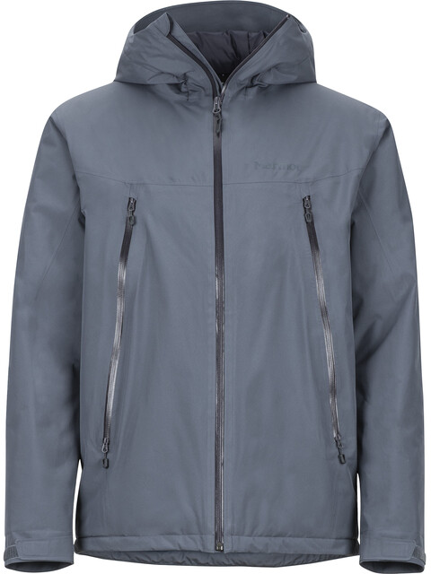 Marmot Solaris Jacket Men grey